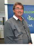 John Neumann, Discover Real Estate - GRACEMERE