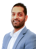 Saesh Attapallil, CB Real Estate - Wattle Grove