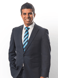 Kalley Singh, Harcourts - Epping