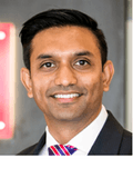Amit Thaker, Nidus Group Real Estate - Rooty Hill