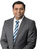Karan Singh, Harcourts - Rata & Co