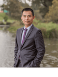 Danny Wang, Ray White - Reservoir