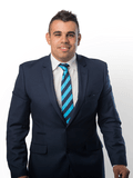 Michael Cananzi, Harcourts - Thomastown