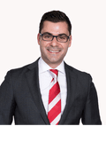Anthony Bekiaris, Richardson & Wrench - Campbelltown