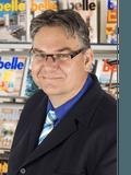 Jason Mrak, Belle Property - Cashmere