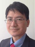 Justin Cheng,