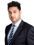 Sam Singh, Rexhepi Real Estate - Hallam