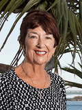 Patricia Chapman,