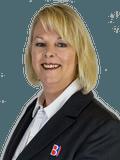 Toni Binns, Bushby Property Group - LAUNCESTON
