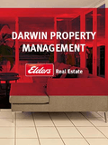 Suzanne Innocenzi, Elders Real Estate - Darwin