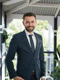 Blake Ericksen, Calibre Real Estate - Brisbane