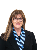 Kathy Lillecrapp, Harcourts Solutions