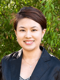 Cassie Wang, Allens Real Estate - Doncaster East