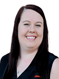 Rachel Langley, Elders Real Estate - Darwin