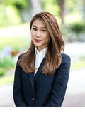 Tiffany Chan, Core Realty - MELBOURNE