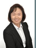 Cindy Mi Ja Jang,