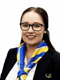 Alexandra Belson,