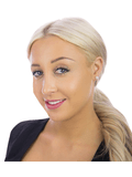 Karli Carter, Harcourts Broadwater - Southport