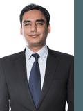 Uzair Khan, Skyline Property Group - Canterbury