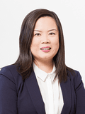Michelle Lam, Barry Plant Eastern Group Property Management - BLACKBURN