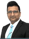Vijay Chopra,