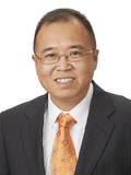 David Wang, Tracy Yap Realty - Epping