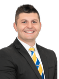 Aleksandar Vangev, YPA Estate Agents - Caroline Springs