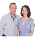 Tamara and Mark Wecker, RE/MAX Property Shop - SANDGATE