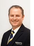 Frederic Guilbert, Roberts Real Estate - Ulverstone