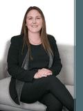 Kylie Wilson, Sweeney Estate Agents - Footscray