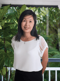 Ellen Tran, Calibre Real Estate  - Brisbane