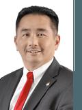 Jimmy Liu, Professionals  - Caroline Springs