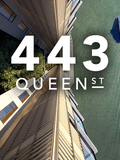 443 Queen Street, CBRE - Brisbane Residential Projects