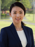 Helen Zhang, Lindellas Real Estate - Box Hill