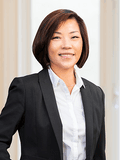Maggie Lin, Noel Jones Real Estate - Balwyn