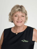 Sally Elliott, Smith and Elliott Real Estate  - Townsville