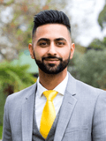 Akash Cheema, Ray White - Oakleigh