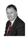 Trevor Leishman, Elders Real Estate - Toowoomba