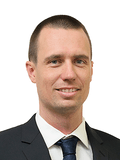 James Macaulay, Macaulay Realty - BUDERIM