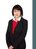 Claudia Zhu,