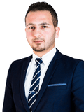Said Murad, Rexhepi Real Estate - Hallam