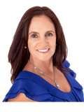 Joanna Frances, THE Real Estate - Miami