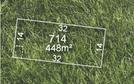 Lot 714 Duloe Rise (Atherstone), Melton South, Vic 3338