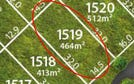 Lot 1519, Gilmour Release, Mango Hill, Qld 4509