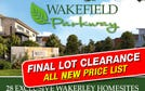 Lot 7, Bailey Street, Wakerley, Qld 4154