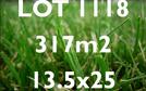 Lot 1118, Hodgson Avenue, Habitat on Davis Creek, Tarneit, Vic 3029
