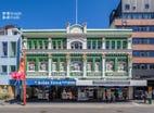 Whole building, 74-76 Elizabeth Street, Hobart, Tas 7000