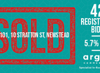 Newstead, address available on request