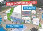 Stage 5&6 Empire Industrial Estate, Yatala, Qld 4207