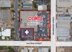 Coles Swan Hill Shopping Centre, Cnr  Beveridge St & McCrae Street, Swan Hill, Swan Hill, Vic 3585